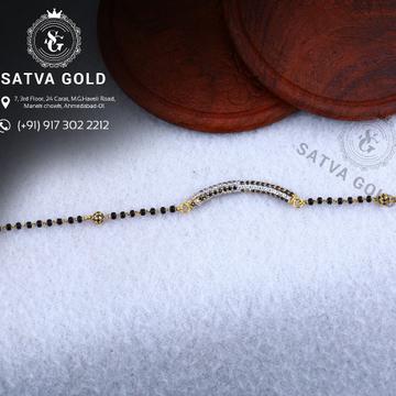 916 Gold Bracelet SGB 50
