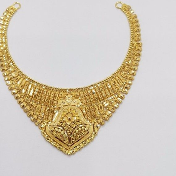 Necklace 85 Without Jhalar 916