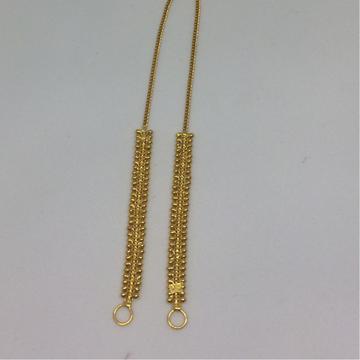 916 Gold kanchain GKC-0001