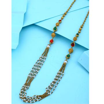 916 Gold Trendy Design Mala