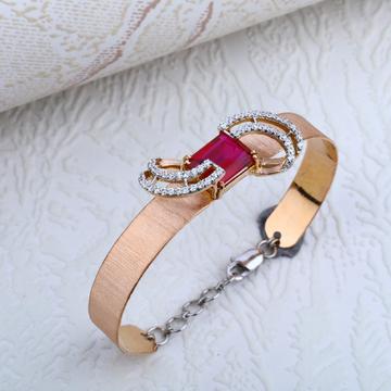 Rose Gold Bracelet-RLKB64