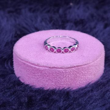 92.5 Sterling Silver Myrna Ring For Women