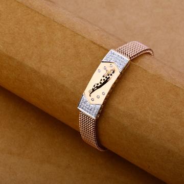 750 Hallmark Chain Bracelet MLB107