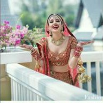 bridal set#bdns287