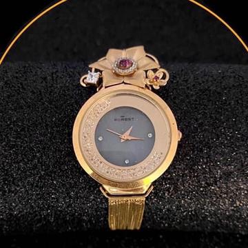 22Kt Gold Ladies Watch RH-LW49