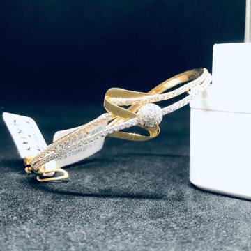 22KT Gold Hallmark Delicate Bracelet