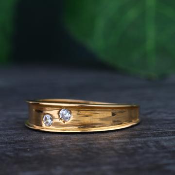 916 gold Hallmark Antique Ring