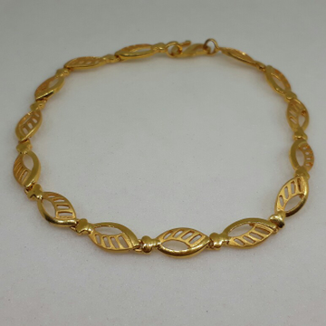22Ct Gold Bracelet lk/45/129 by