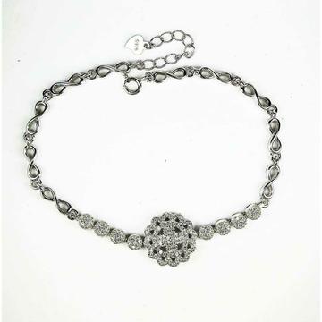 Branded 925 Silver Ladies Bracelet