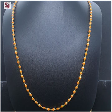 Rudri Mala RMG-0015 Gross Weight-10.590 Net Weight-9.420