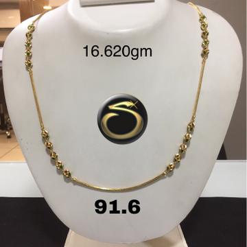 916 Gold Fancy dokiya SC-JJ4899
