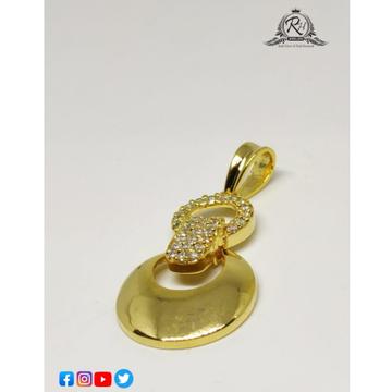 22 carat gold pendants RH-PD637