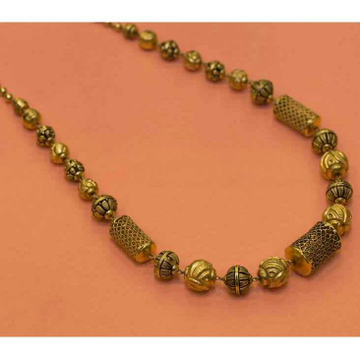 22K / 916 Gold Ladies Antique Ethical Mala