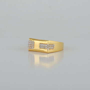 casting Ring by Aaj Gold Palace