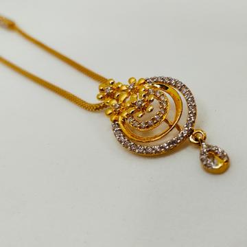 DOKIYA GOLD  by Ghunghru Jewellers