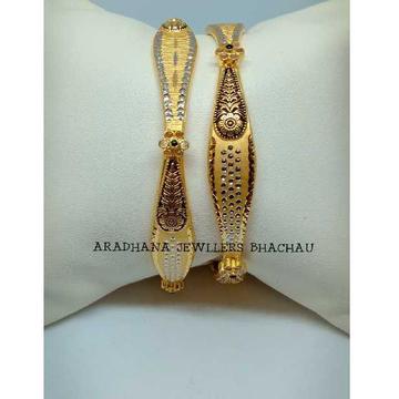 916 Gold Copper Kadli