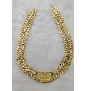 916 Gold Gents chain DAC-C001