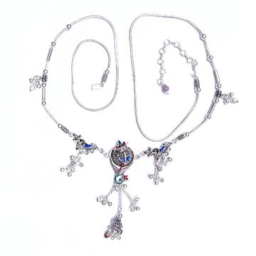 Belly chain fancy designer kandora mga - kns0016