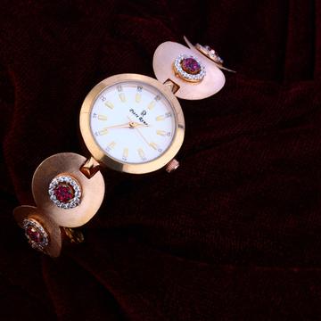18ct Rose Gold Women's Hallmark Watch RLW136