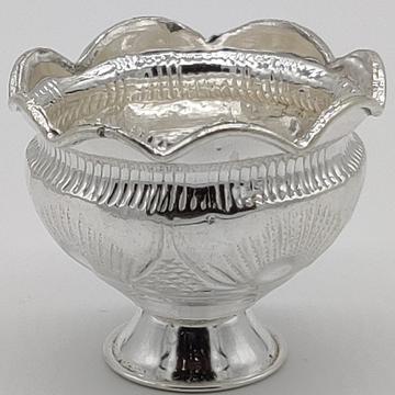 Silver Bowl JYS0043