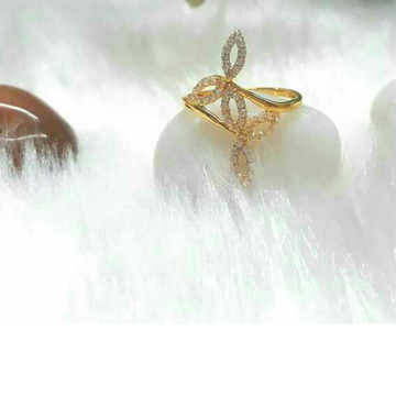 Vastu Style Women Ring
