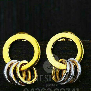 Round Ring Plain Casting Tops CTG -0137