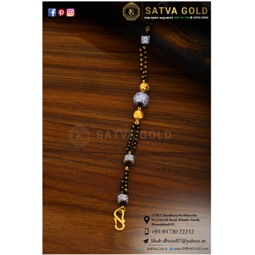 916 gold bracelet SGB-0017