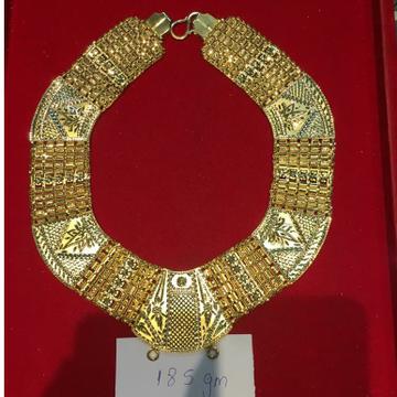 CHAIN [916 GOLD] by Shreeji Jewellers