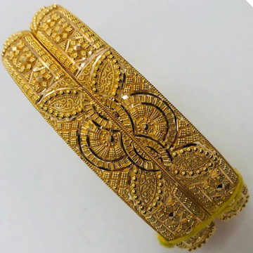 22kt Gold Bangles by