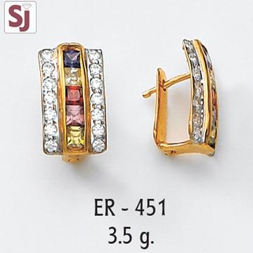 Earring ER-451
