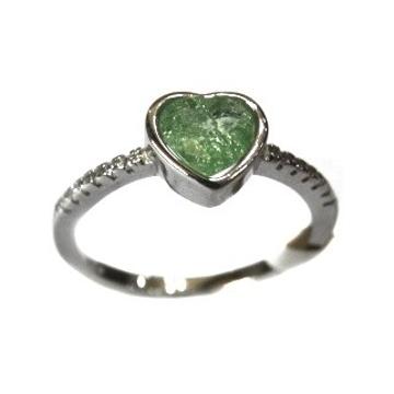 925 Sterling Silver Ring MGA - SR0064