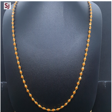 Rudri Mala RMG-0016 Gross Weight-10.620 Net Weight-9.390