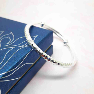 999 sterling silver kadli for mom and baby by Veer Jewels