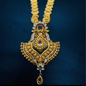 Jadtar Paihar by Devika Art Jewellery
