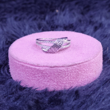 92.5 Sterling Silver Fenmore Ring For Women