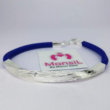 92.5 sterling silver Italian bracelet ML -49