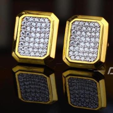 916 Gold Square Butti RH-B005