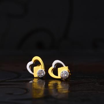 916 Heart Shape Stylish Earring LSE112