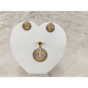 916 Fancy Pendant Set