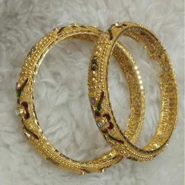 Gold Patala by