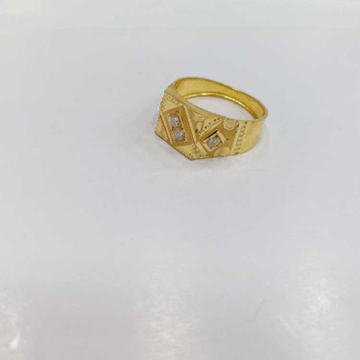 760 gold box rings RJ-B007