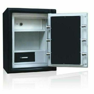Single Door Classic Jewelry Locker by