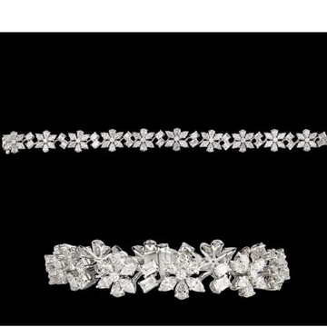 Diamonds Bracelet JSJ0004