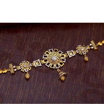 916 Gold  Classic Hallmark Bajubandh  BB07