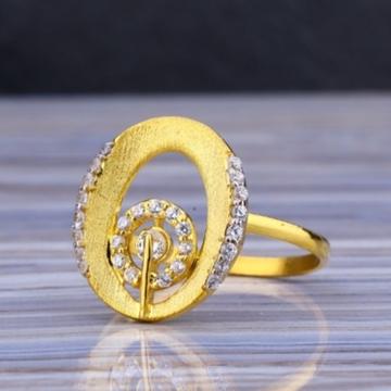22 carat gold antique ladies diamonds rings RH-LR443