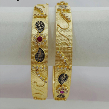 916 gold antique patala