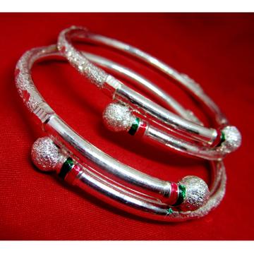 Silver 925 classic kadli dailywear sk925-11