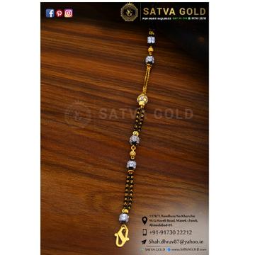 916 gold bracelet SGB-0019