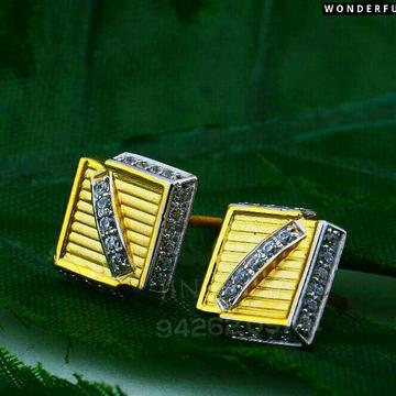 18kt Stylish Fancy Gold Tops ATG -0018