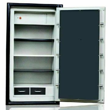 Exclusive Single Door Jewelry Safe Locker by